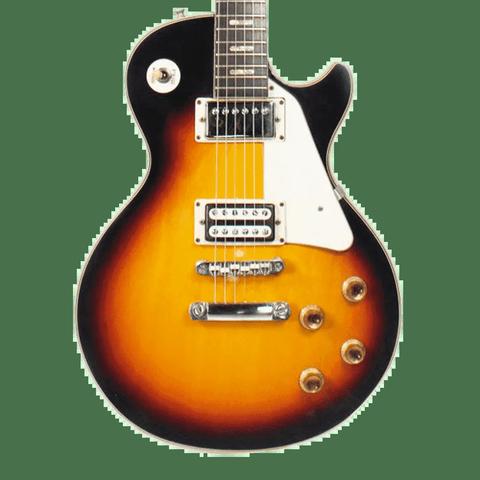Недорогие гитары из Японии